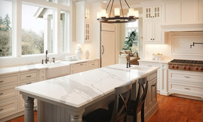 A1 Superior Home Cleaning - Toronto (GTA): $59 for Up to Four Hours of House Cleaning from A1 Superior Home Cleaning ($120 Value)