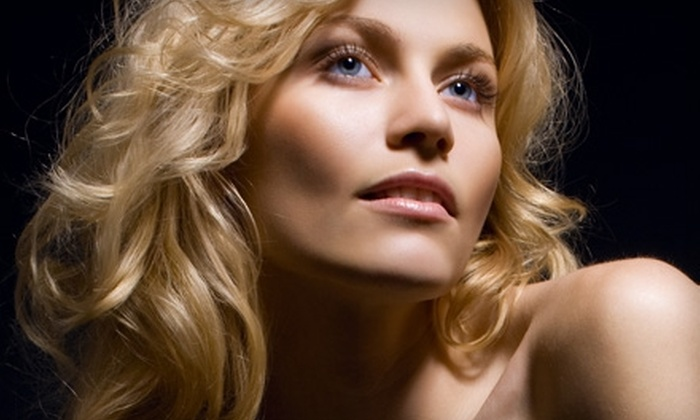 Nrgie Salon & Spa - Rossford: $40 for $80 Worth of Services at Nrgie Salon & Spa