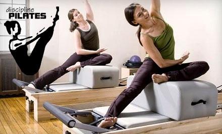 Discipline Pilates - Discipline Pilates in Macon