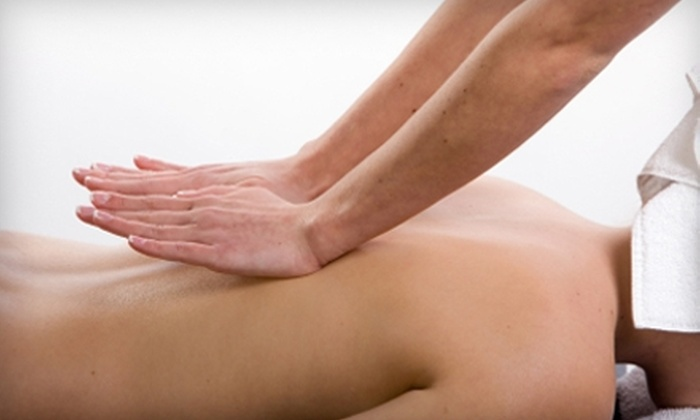 Tulsa Spine and Rehab - Tulsa: $40 for a One-Hour Massage at Tulsa Spine and Rehab ($80 Value)
