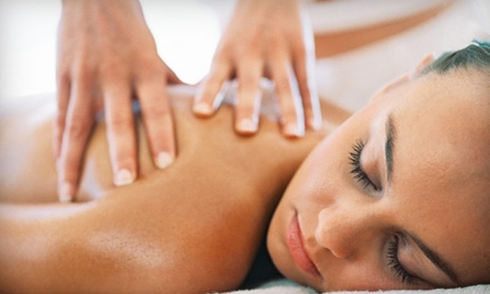 Petersen Physical Therapy - Tempe: $29 for Massage at Petersen Physical Therapy in Tempe ($65 Value)