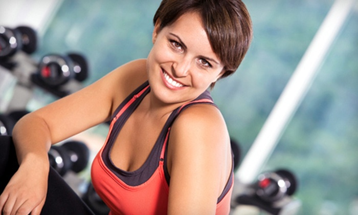 T-3 Health and Fitness - Cooper City: $50 for Six 60-Minute Personal Training Sessions at T-3 Health and Fitness in Cooper City ($360 Value)