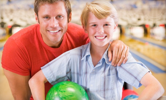 Northcross Lanes at the Lake - Huntersville: $12 for $25 Worth of Bowling, Shoe Rental, Laser Tag & Arcade Tokens at Northcross Lanes at the Lake in Huntersville