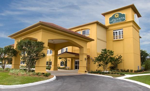 LaQuinta Inn & Suites Sebring - Sebring, FL: Stay at LaQuinta Inn & Suites Sebring in Florida, with Dates into September