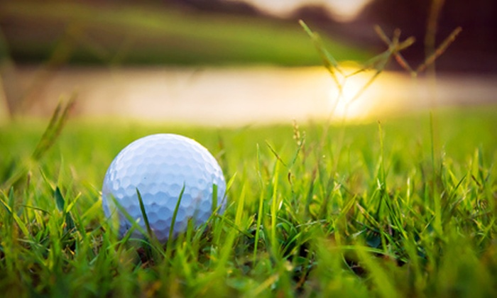 Glen Ridge Golf - Victoria North: $34 for a Season Pass to Glen Ridge Golf ($67.74 Value)