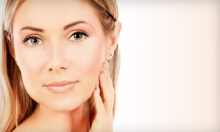 Laurel Heights Plastic Surgery - San Francisco: $169 for 20 Units of Botox or Xeomin at Laurel Heights Plastic Surgery ($320 Value)