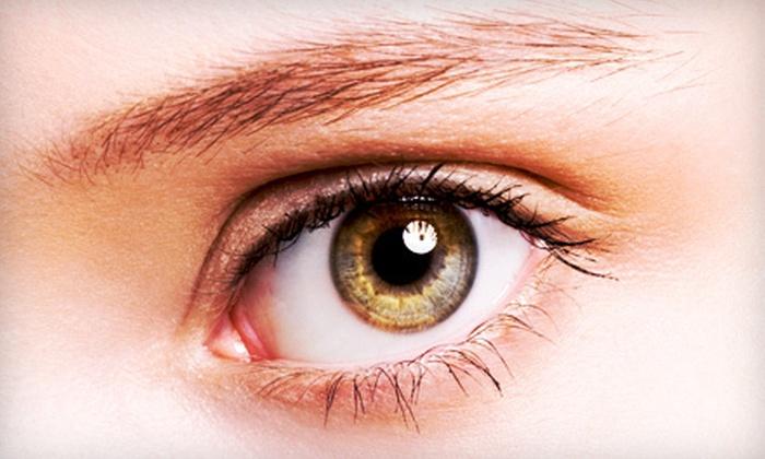 Eye LASIK Midland - San Angelo: $100 for $2,000 Toward LASIK Eye Surgery at Eye LASIK Midland