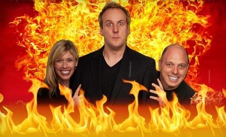 Aussie Improv Comedy Explosion - Aussie Improv Comedy Explosion in Las Vegas
