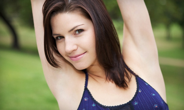 Remedy Weight Loss Center - Ridgeland: Three Laser Hair-Removal Treatments on One Small, Medium, or Large Area at Remedy Weight Loss Center (Up to 84% Off)