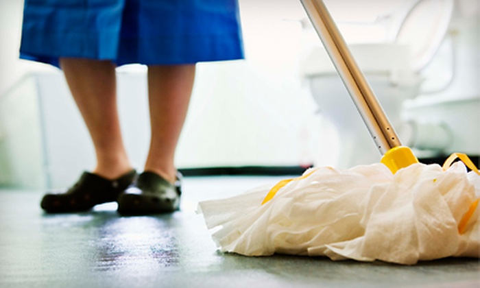 Spotless Home Cleaning - 2: $69 for a Residential Cleaning Service from Spotless Home Cleaning ($150 Value)