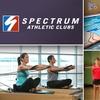 67% Off at Spectrum Athletic Club