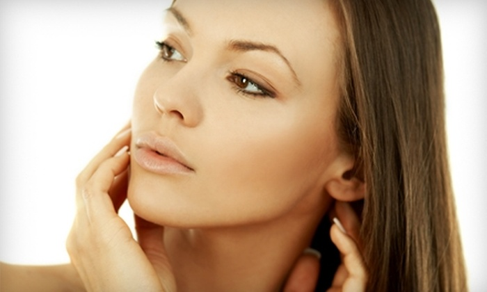 Malimor Skin Care - Berkeley Hills: $25 for $50 Worth of Facials, Waxing, Tinting, and Makeup Services at Malimor Skin Care in Berkeley