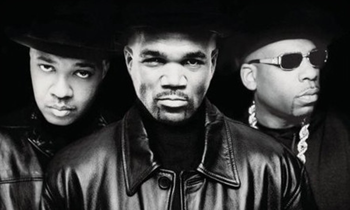 Madame Walker Theatre Center - Downtown Indianapolis: $25 for a Concert Outing to See DMC of Run-DMC at Madame Walker Theatre Center on February 3 ($51.50 Value)