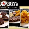 55% Off Barbecue at Hoggy's