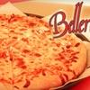 Half Off at Belleria Pizzeria