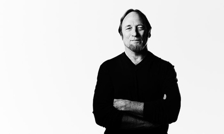 Stephen Stills at Fox Performing Arts Center on July 27 at 7:30 p.m. (Up to 50% Off)