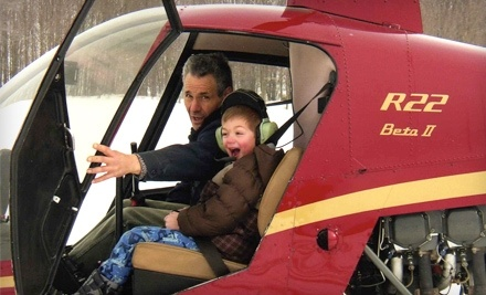 Veterans Helicopter Solutions - Veterans Helicopter Solutions in Johnson City