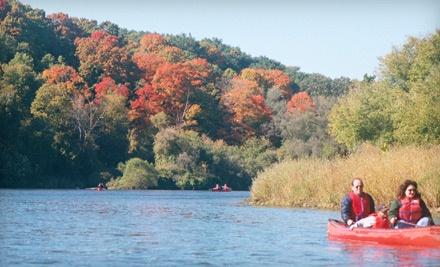 Heritage River Canoe & Kayak Company - Heritage River Canoe & Kayak Company in Paris