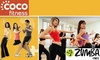 Half Off Two Dance Classes at CocoFitness