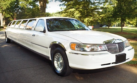 4-Hour Wine Country Limousine Tour for Up to 8 People (a $359 value) - Davinci Limousine in