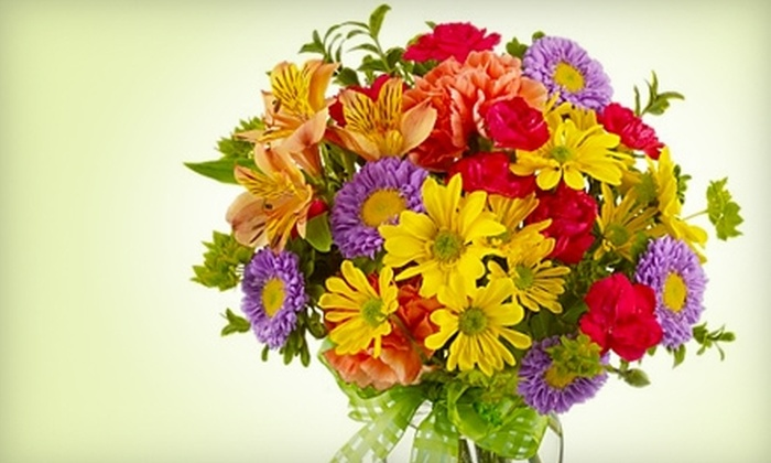 Doherty's Flowers - Des Moines: $20 for $40 Worth of Flowers, Plants, and More at Doherty's Flowers