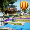 $10 for Mini Golf Outing for Four in Fond du Lac