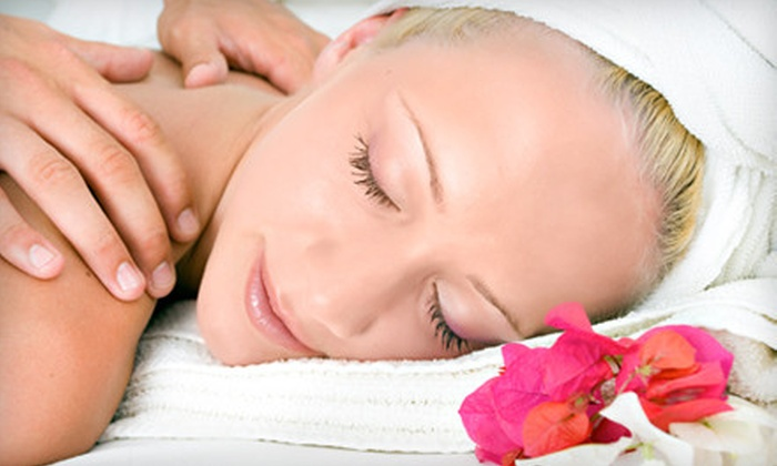 AllWell Alliance - Multiple Locations: $49 for $100 Worth of Acupuncture, Chiropractic, Fitness, Massage, Spa, and Salon Services from AllWell Alliance