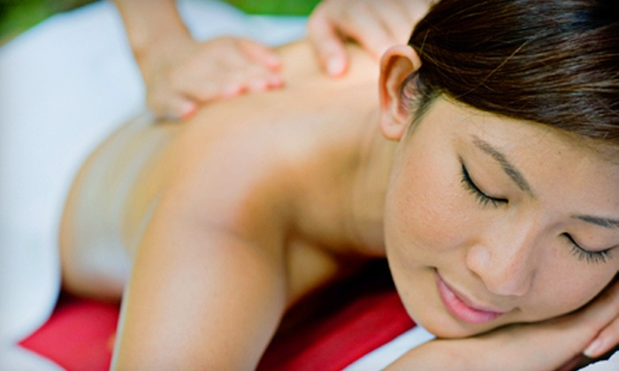 Lissette Massage - North End: $45 for a One-Hour Massage and Paraffin Hand Dip at Lissette Massage in Tacoma ($95 Value)
