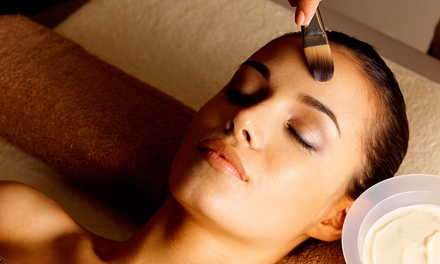 $107 for $195 Groupon — Radiant Skin Therapy