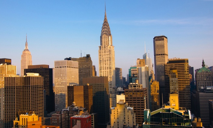 All New York Fun Tours - New York City: 1, 2, or 4 Tickets to Any Public Tour from All New York Fun Tours (Up to 62% Off)