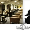 48% Off Men's Salon Package