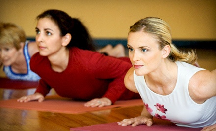 8 Fitness Classes (an $80 value) - A Day Away Salon and Spa in Fort Wayne