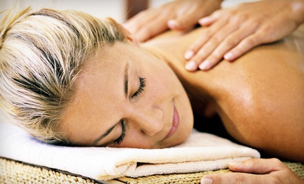 60-Minute Full-Body Massage (a $70 value) - East West Bodywork Center in Wauwatosa