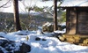 Robbers Cave State Park - Wilburton: One-Bedroom or Lodge or Two-Bedroom or Specialty-Cabin Lodging at Robbers Cave State Park in Wilburton (Up to 60% Off)