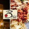 52% Off at Bria Bistro