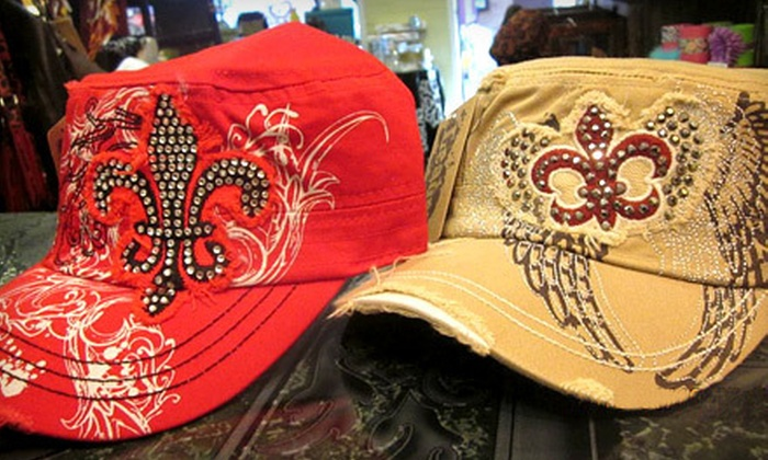 Benisse - Coronado Area: $10 for $20 Worth of Boutique Apparel, Jewelry, Art, and Home Accessories at Benisse