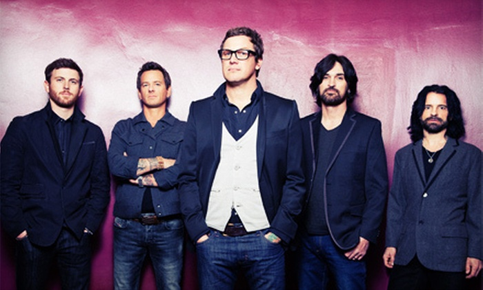 Candlebox - Fourth Ward: One Ticket to See Candlebox at The Fillmore Charlotte on April 13 at 8 p.m. (Up to $25 Value)