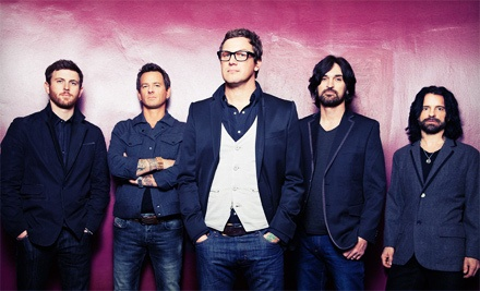 Candlebox at The Fillmore Charlotte on Fri., April 13 at 8PM: General Admission - Candlebox in Charlotte