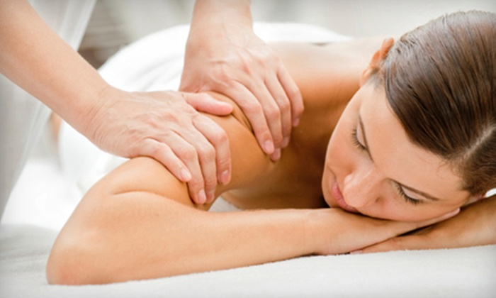 Jeunesse Spa - Chelsea: $45 for 60-Minute Massage or Facial of Your Choice at Jeunesse Spa (Up to $115 Value). $85 for Both Treatments (Up to $230 Value).