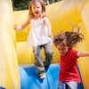 Up to 55% Off Family Fun at Inflatable World