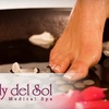 56% Off Pedicure