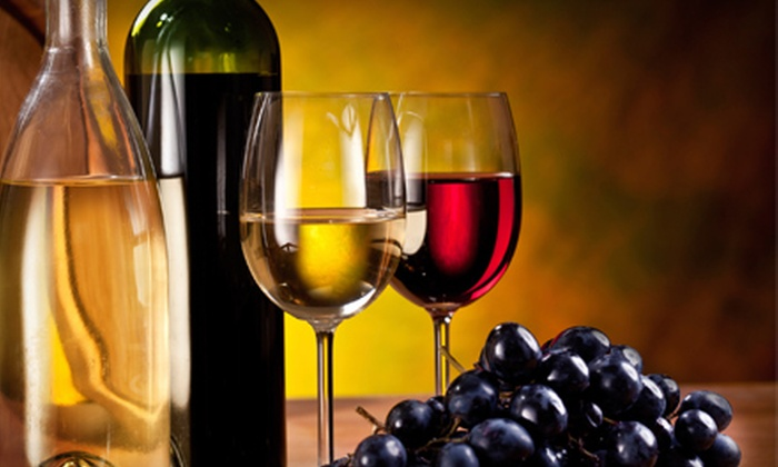 Applegate Valley Inn - Grants Pass: Two-Night-Stay Package with Bottle of Wine and Two Wine-Tasting Passes or One-Night Stay at Applegate Valley Inn in Grants Pass