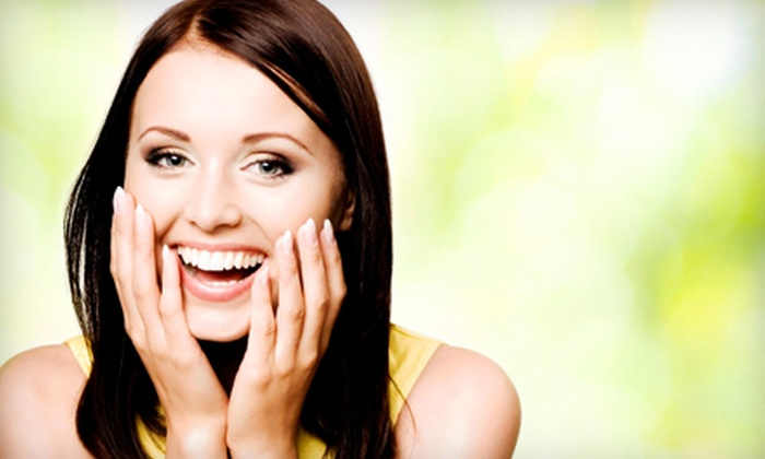 Demko Orthodontics - Multiple Locations: $2,999 for a Full Invisalign Treatment at Demko Orthodontics (Up to $7,000 Value)