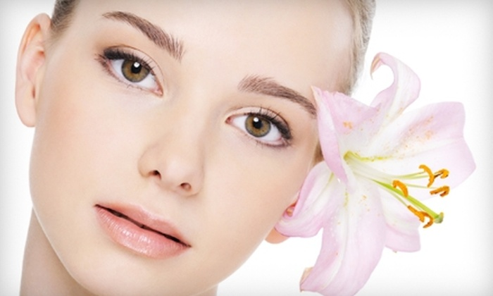 Germantown Aesthetics - Germantown: $95 for a Vi Peel at Germantown Aesthetics in Germantown ($250 Value)