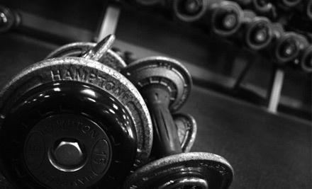 Pinnacle Fitness: 3-Month Gym Membership - Pinnacle Fitness in Topeka