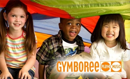 Gymboree Play and Music - Gymboree Play and Music in Greer