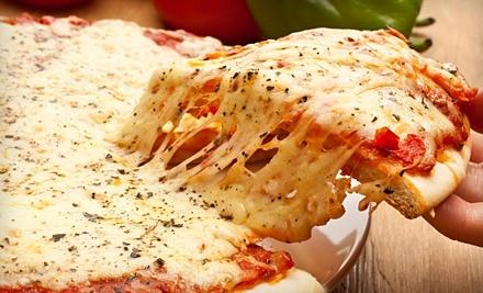 $20 Groupon to Wedge Artisan Pizza - Wedge Artisan Pizza in Kelowna