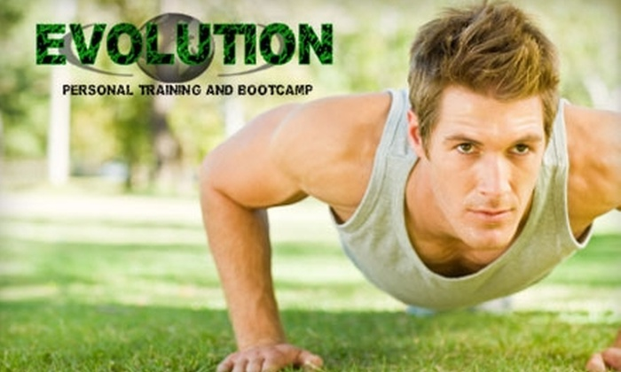 Edmond Bootcamp - Edmond: $35 for One Month of Unlimited Boot-Camp Sessions at Edmond Bootcamp ($249 Value)