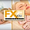 Half Off at FX You Salon and Spa