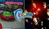 Up to 51% Off Bumper Cars or Laser Tag